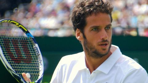 Feliciano Lopez and Marc Lopez clinch doubles title