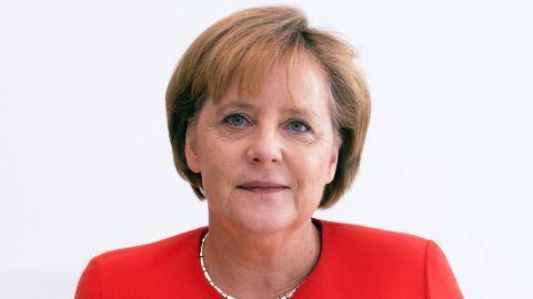 PEGIDA supporters demand Merkel's ouster