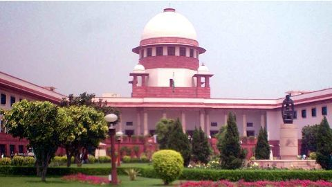 Think of harsher punishment for child rape accused: SC