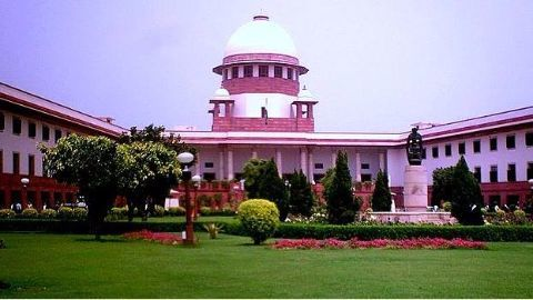 SC issues notice to parties involved in ban