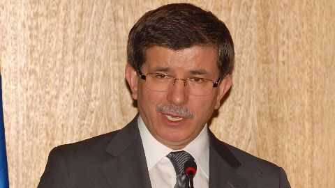 Blast carried out by ISIS: Ahmet Davutoğlu