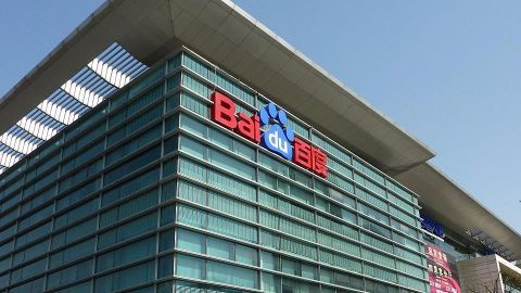 Baidu plans to buy stakes in Indian start-ups