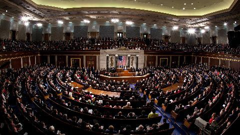 What is the State of the Union address?