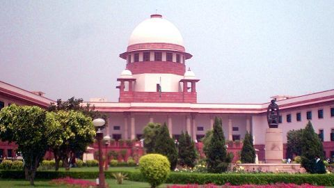 SC's problem with CPIL's Reliance PIL