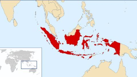Indonesia's history of violent terror attacks