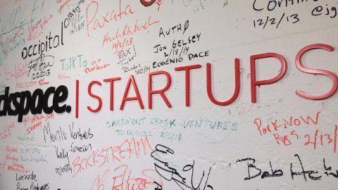 Start-up Action Plan
