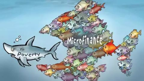 What is microfinance?