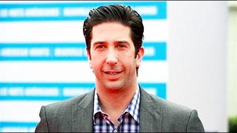 The 'Friends' are not reuniting: David Schwimmer