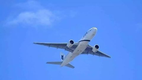 Domestic air traffic soars 20% in 2015
