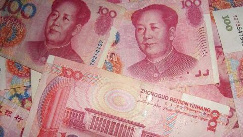 The slowdown in the Chinese growth story
