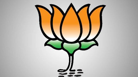 BJP condemns the 'ISIS letter'