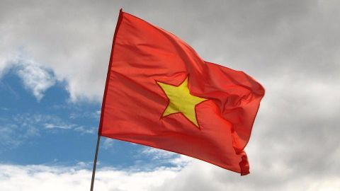 Vietnam says China moved oil rig into contested waters