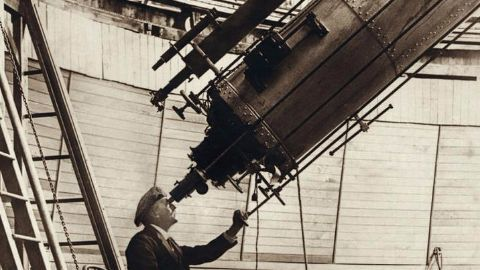The 100 year old hunt for Planet X