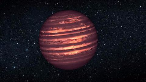 So what could Planet X be like?