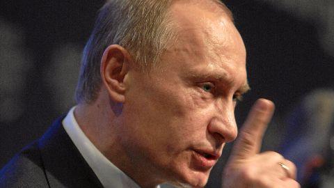 UK links Putin to Litvinenko murder