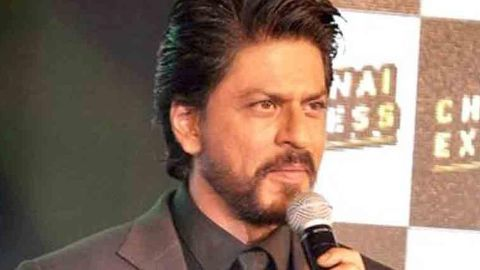 Advocate files case against SRK-Salman