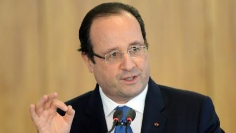 France to give Tunisia €1 billion
