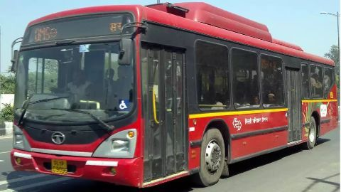 Strengthening public transportation