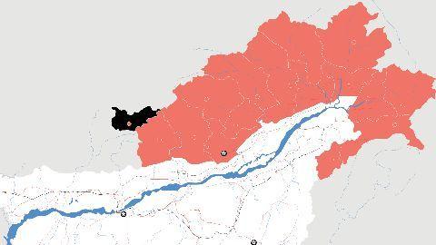 President's rule imposed in Arunachal Pradesh