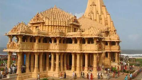 Somnath temple to deposit gold under GMS