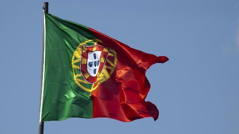 Marcelo Rebelo de Sousa is Portugal's new President