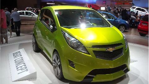 About General Motors India