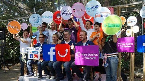 Facebook's 'Free Basics' campaign draws scorn