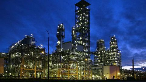World's largest oil refinery to be built by Indian PSUs