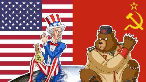 The cold-war era