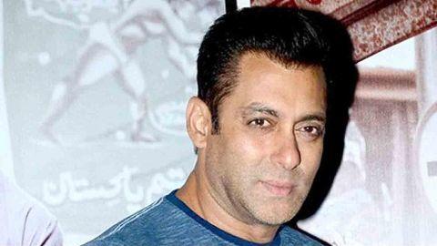 Salman Khan moves SC; wants to be heard