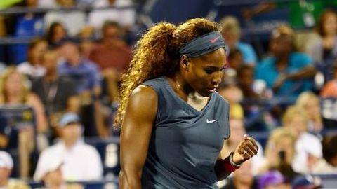 Aus Open Women's Singles: Semis