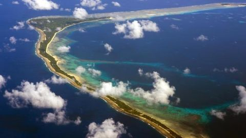 Marshall Islands to sue Britain, Indo, Pak over arms race
