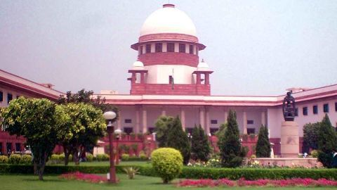 SC disappointed with non-implementation of welfare schemes