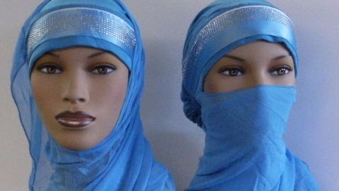 Say hello to the new Hijarbie