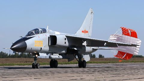 China deploys fighter jets to SCS