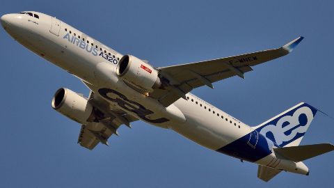 IndiGo to get A320 Neo in March 2017