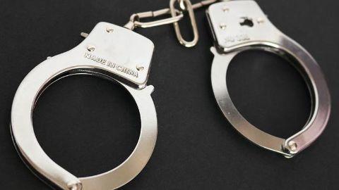 Bhujbal arrested in the Maharashtra Sadan scam