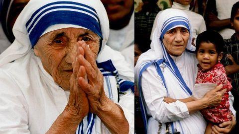 Mother Teresa to become a saint on September 4