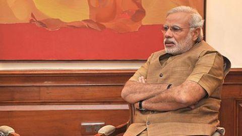 King Salman apprises PM Modi on anti-terror coalition