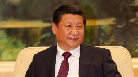 Xi Jinping creates new military position