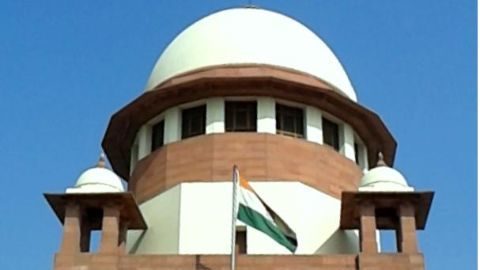 Supreme Court will take the final call: MEA to Italy