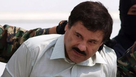 Mexico Judge clears El Chapo's extradition to US