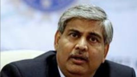 Eyeing ICC chair, Shashank Manohar quits BCCI