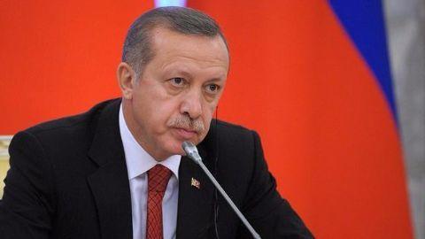 Erdogan issues visa ultimatum to EU