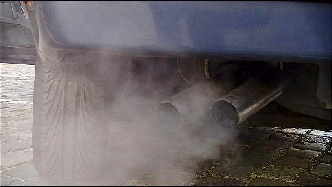 Beijing to adopt world's toughest emission standards