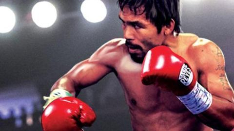 Pacquiao to return to the ring