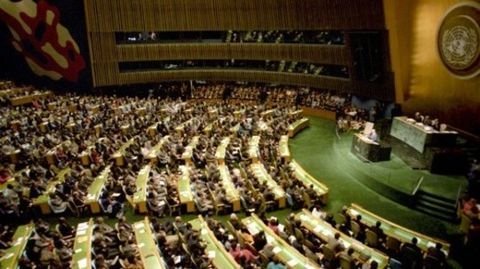 India against gay rights for UN employees
