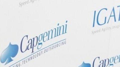 Capgemini to buyout iGate for $4 billion