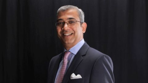 Ashok Vemuri joins iGate as CEO and President