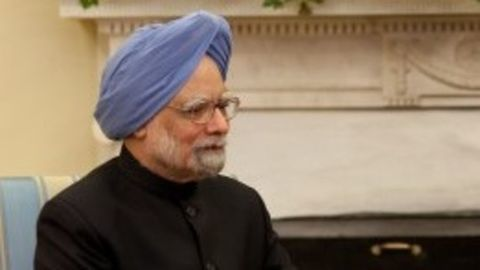 Manmohan Singh summoned as accused in coal scam